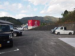 広電バス広陵学園入口 0.5万円