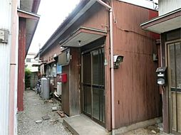 [タウンハウス] 東京都足立区加賀1丁目 の賃貸【/】の外観