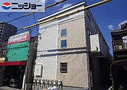 [タウンハウス] 愛知県名古屋市緑区鳴海町字本町 の賃貸【/】の外観