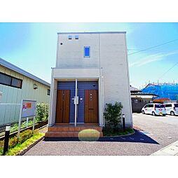 JR信越本線 長野駅 5.2kmの賃貸アパート