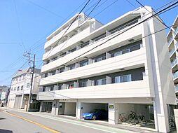 メインステージ二子多摩川[1階]の外観