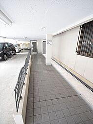 ハイツ浮田[6階]の外観
