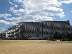 高砂アーバンコンフォート[1階]の外観