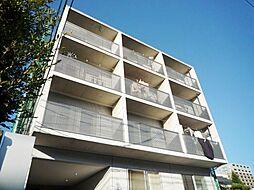 愛知県名古屋市昭和区台町2丁目の賃貸マンションの外観