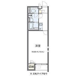 備前片上駅 3.8万円