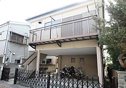 飯塚荘[201号室]の外観