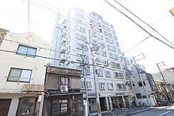 ラパンジール本田II[9階]の外観