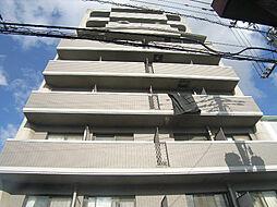 エステートモア箱崎[3階]の外観