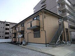 casa wind[1階]の外観