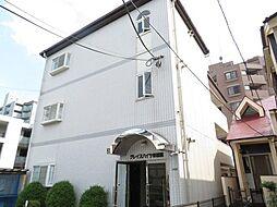 グレイスハイツ東綾瀬[202号室]の外観