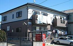 シルフィー壱番館[2階]の外観