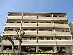 アバンティパルコ山本北[2階]の外観