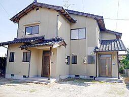 三宅借家[2号室]の外観