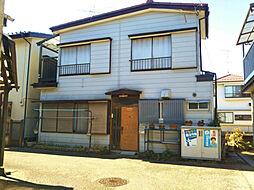 [一戸建] 埼玉県富士見市大字水子 の賃貸【/】の外観