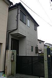 [一戸建] 東京都練馬区氷川台2丁目 の賃貸【/】の外観
