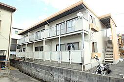 JR山陽本線 五日市駅 徒歩13分の賃貸アパート