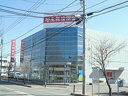 埼玉県比企郡滑川町みなみ野2丁目の賃貸マンションの外観