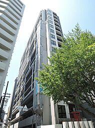 S-RESIDENCE南堀江[7階]の外観
