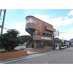 奈良県奈良市宝来1丁目の賃貸マンションの外観