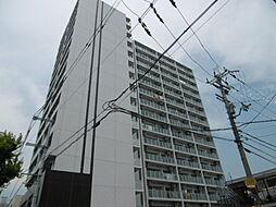 グランシス・高井田 302号室[3階]の外観