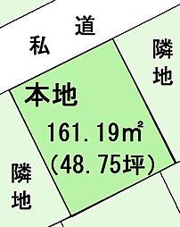 総武本線 日向駅 徒歩30分