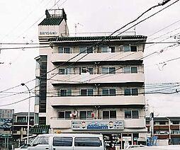 柴田マンション[3階]の外観