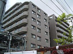 SGKマンションパピオール[507号室]の外観