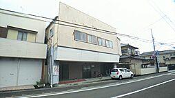 静岡県静岡市葵区古庄5丁目の賃貸アパートの外観