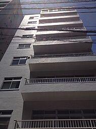 千代田ビル(市ヶ谷)[402号室]の外観