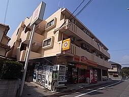 兵庫県神戸市西区王塚台2丁目の賃貸マンションの外観
