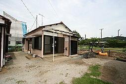[一戸建] 神奈川県中郡大磯町国府本郷 の賃貸【/】の外観