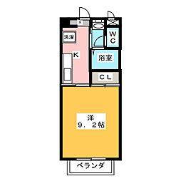 新可児駅 3.4万円