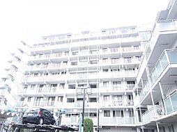 コスモ若葉ステーション・アベニュー[3階]の外観