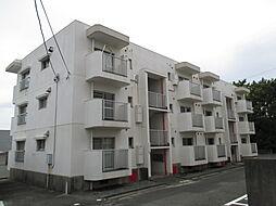 コーポ竹山[A302号室]の外観