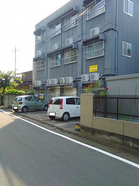 アーク 2階の賃貸【群馬県 / 前橋市】