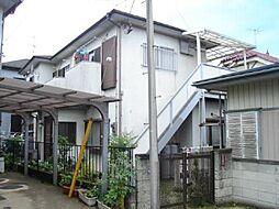 時田ハイツ[2階]の外観