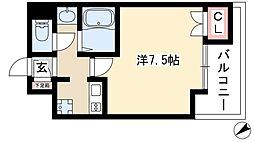 千種駅 5.5万円