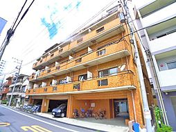 細田ビル[2階]の外観