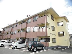 インペリアルハイツHIRO[3階]の外観