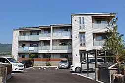 centre village(サントル ヴィラージュ)[303号室]の外観