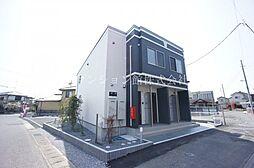 プチベール桝伊[2階]の外観