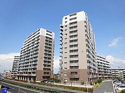 ソワール新檜尾台[13階]の外観