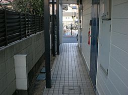 レオパレスZEN[101号室]の外観