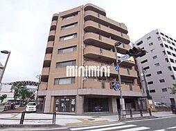 シャンヴル箱崎[6階]の外観