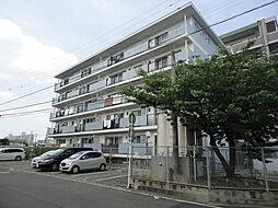 カヤシマコーポ[5階]の外観