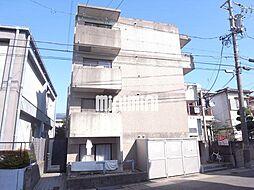 左京山レジデンス[3階]の外観