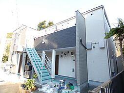 サンクレール松戸[2階]の外観