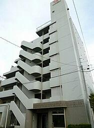 ウィンベルソロ横浜阪東橋壱号館[6階]の外観