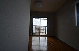パソテイト覚王山の洋室