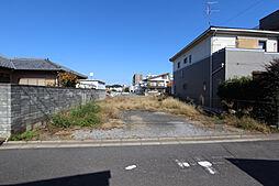 土地(鶴ヶ島駅から徒歩11分、159.89m²、2,450万円)